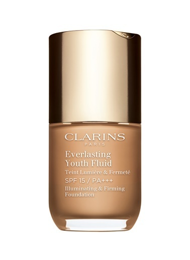 Clarins Everlasting Youth Fluid 111 Auburn 30 Ml Fondöten Renksiz
